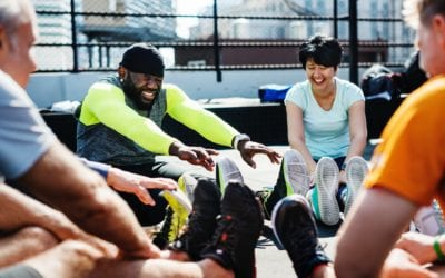 How Physical Therapy Can Improve Flexibility and Range of Motion